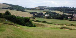 15th Hole Freshwater Bay Golf Club