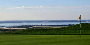 8th Hole Freshwater Bay Golf Club